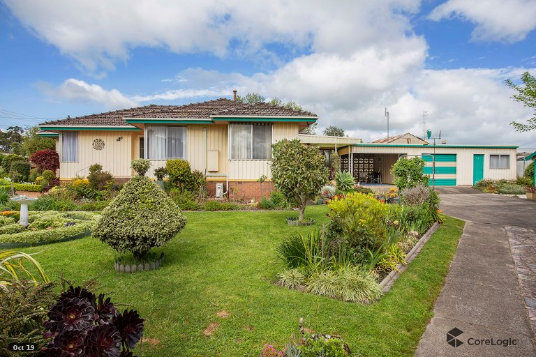 TIMBOON, VIC 3268 Sale & Rental History