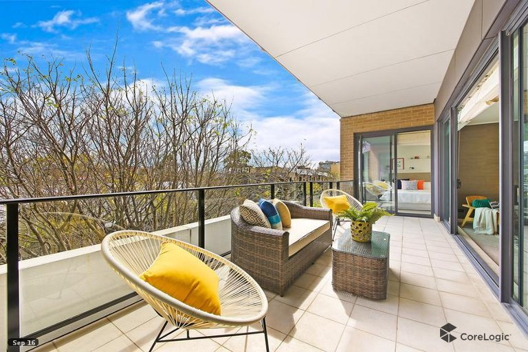 OpenAgent - 302/19-27 Cadigal Avenue, Pyrmont NSW 2009