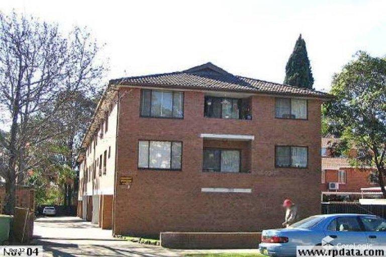 OpenAgent - 11/155 John Street, Cabramatta NSW 2166