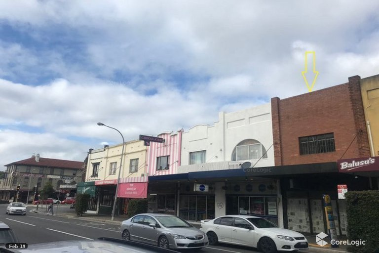 OpenAgent - 261 Bondi Road, Bondi NSW 2026