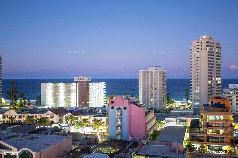 OpenAgent - 1106/23 Ferny Avenue, Surfers Paradise QLD 4217