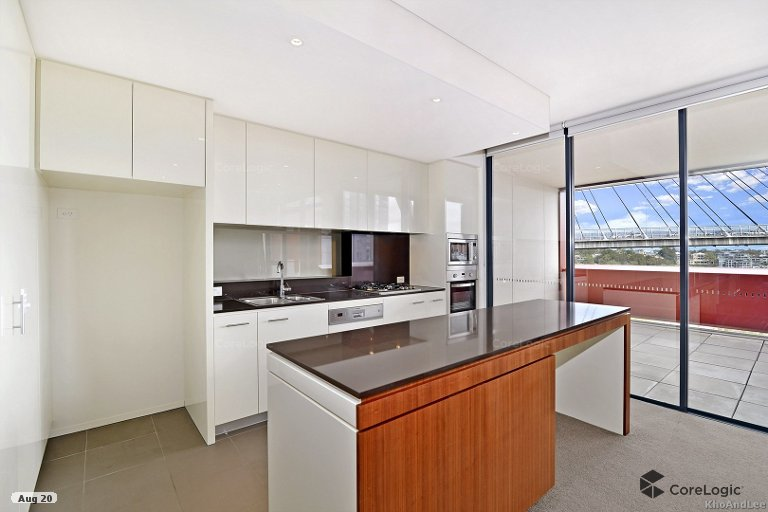 OpenAgent - 106/1 Distillery Drive, Pyrmont NSW 2009