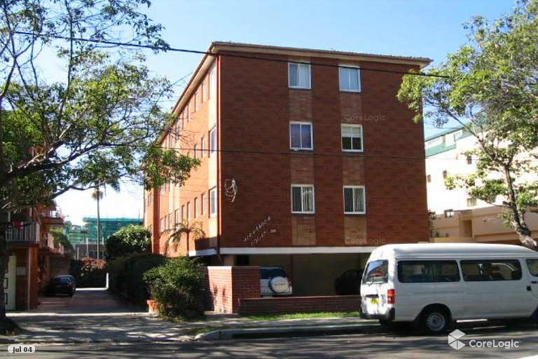 OpenAgent - 9/20 Pacific Parade, Dee Why NSW 2099