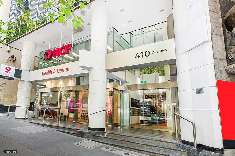 OpenAgent - 410 Collins Street, Melbourne VIC 3000