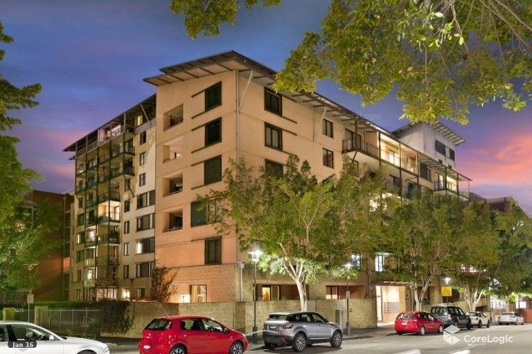 OpenAgent - 901/66 Bowman Street, Pyrmont NSW 2009