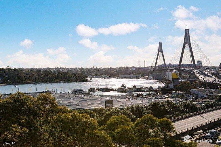 OpenAgent - 48/152-164 Bulwara Road, Pyrmont NSW 2009