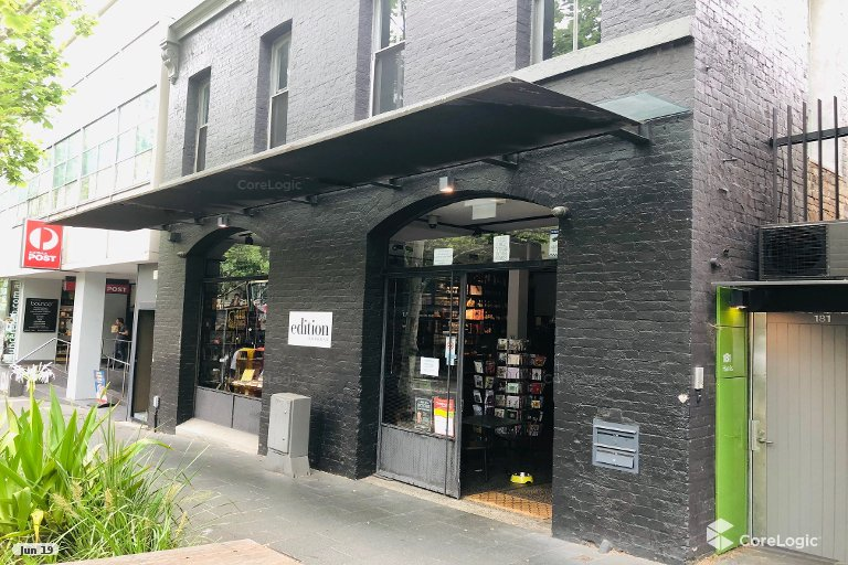 OpenAgent - 181 Harris Street, Pyrmont NSW 2009