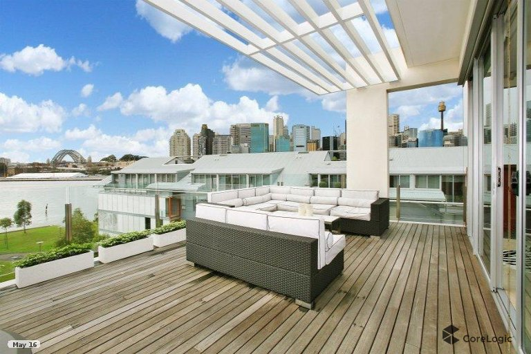 OpenAgent - 163/3 Darling Island Road, Pyrmont NSW 2009