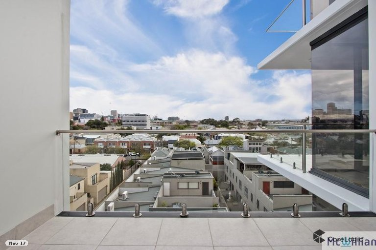 OpenAgent - 607/262 South Terrace, Adelaide SA 5000