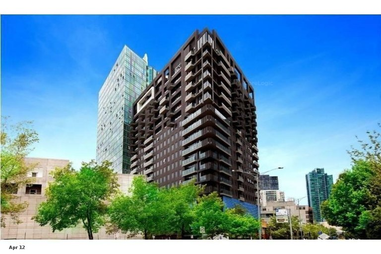 OpenAgent - 1703/33 City Road, Southbank VIC 3006