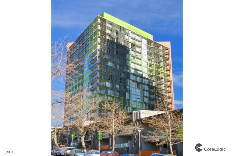 OpenAgent - 1105/8 Distillery Drive, Pyrmont NSW 2009