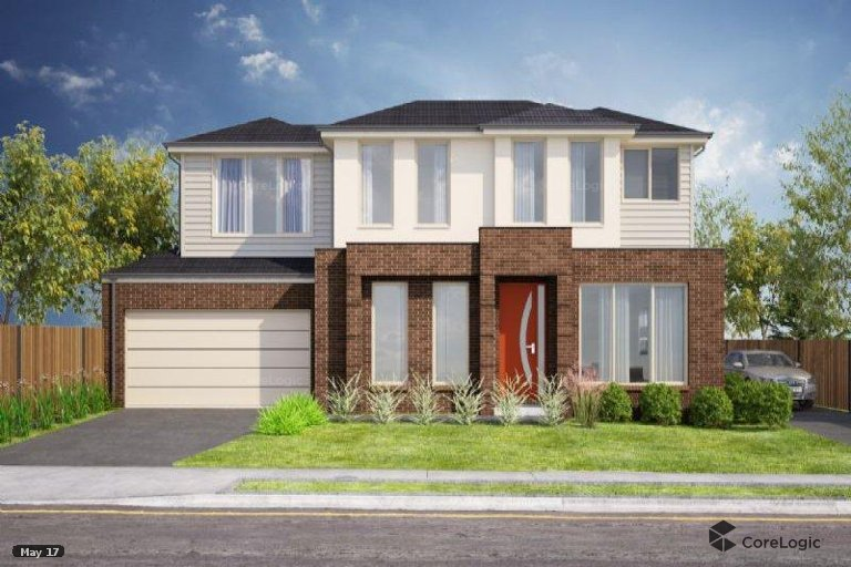 OpenAgent - 1/11 Nockolds Crescent, Noble Park VIC 3174
