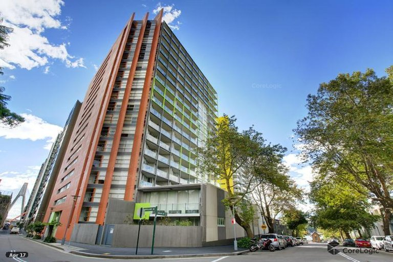 OpenAgent - 805/8 Distillery Drive, Pyrmont NSW 2009