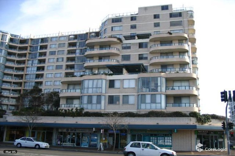 OpenAgent - 151/116-132 Maroubra Road, Maroubra NSW 2035