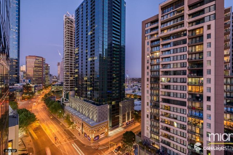 OpenAgent - 1504/180 City Road, Southbank VIC 3006