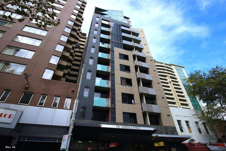 OpenAgent - 1138/139-143 Lonsdale Street, Melbourne VIC 3000
