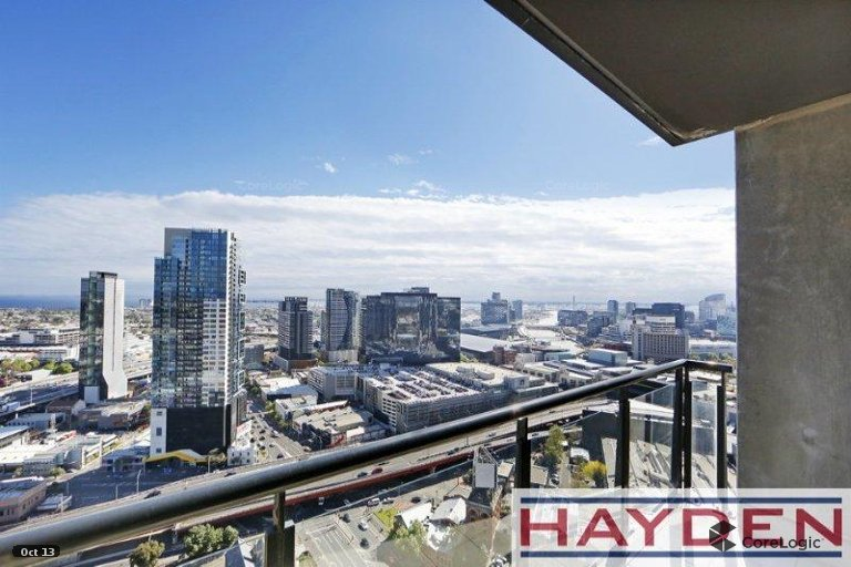 OpenAgent - 307/183 City Road, Southbank VIC 3006