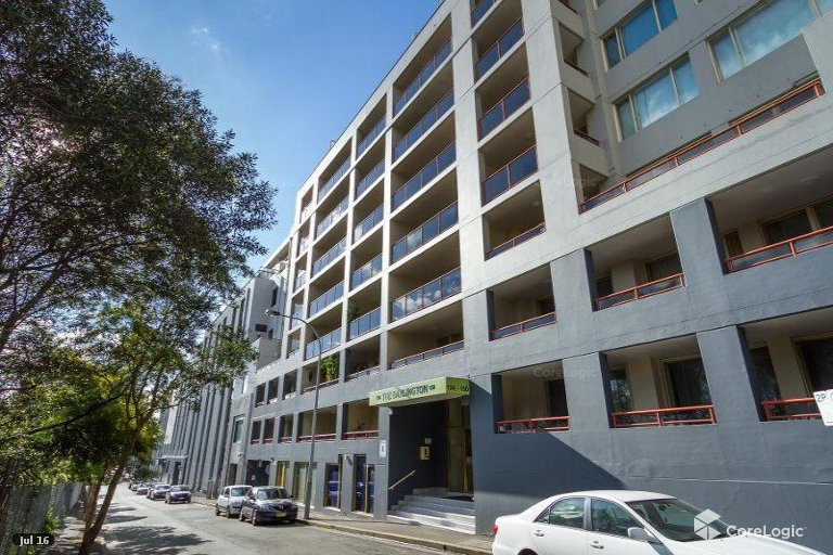 OpenAgent - 6/134-150 Bulwara Road, Pyrmont NSW 2009