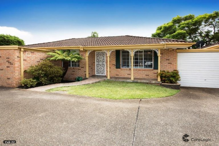OpenAgent - 3/58 Flinders Road, Woolooware NSW 2230