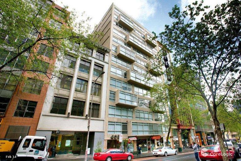 OpenAgent - 314/408 Lonsdale Street, Melbourne VIC 3000