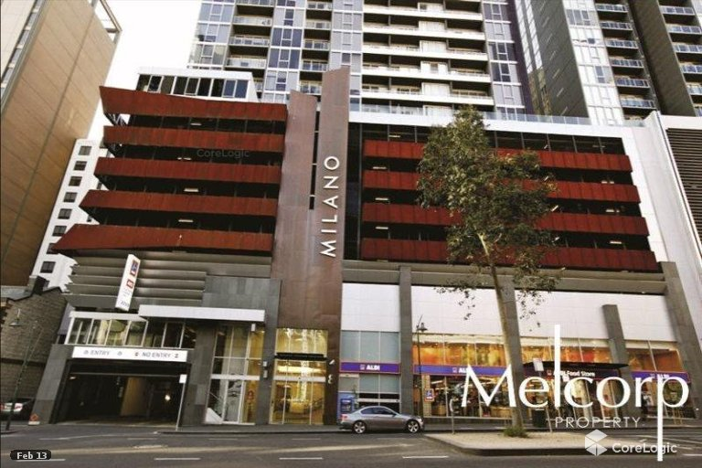 OpenAgent - 1511/8 Franklin Street, Melbourne VIC 3000