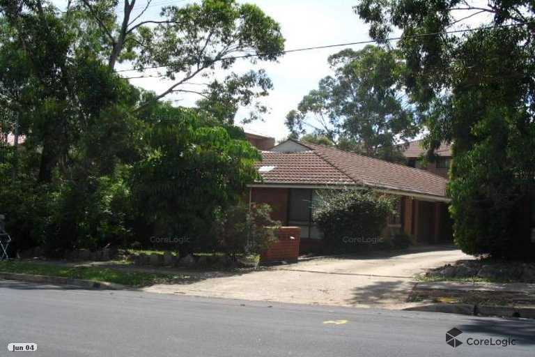 68 70 The Esplanade Guildford NSW 2161