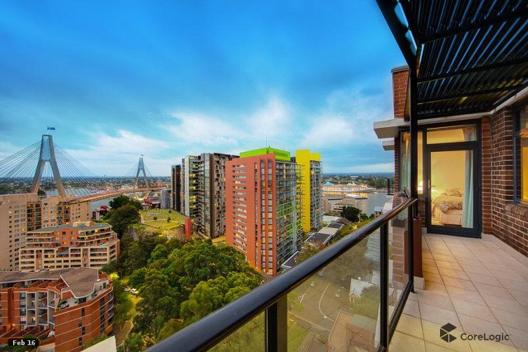 OpenAgent - 1504/21 Cadigal Avenue, Pyrmont NSW 2009