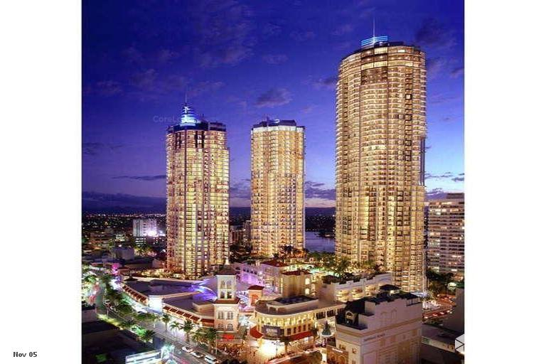 OpenAgent - 3074/23 Ferny Avenue, Surfers Paradise QLD 4217