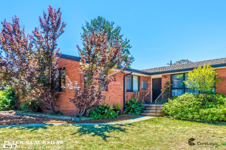 OpenAgent - 30 Greenvale Street, Fisher ACT 2611