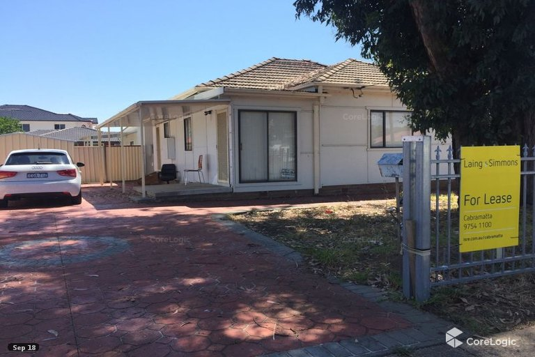 OpenAgent - 45 Longfield Street, Cabramatta NSW 2166