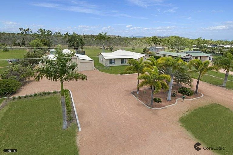 OpenAgent - 37 Bonnett Road, Mount Low QLD 4818