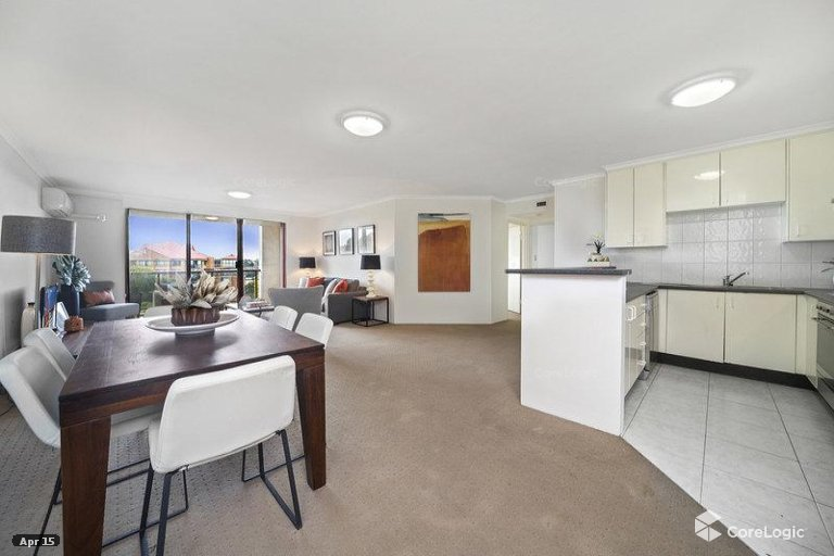 OpenAgent - 42/152-164 Bulwara Road, Pyrmont NSW 2009