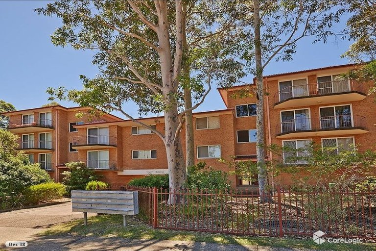 OpenAgent - 14/53-57 Good Street, Westmead NSW 2145