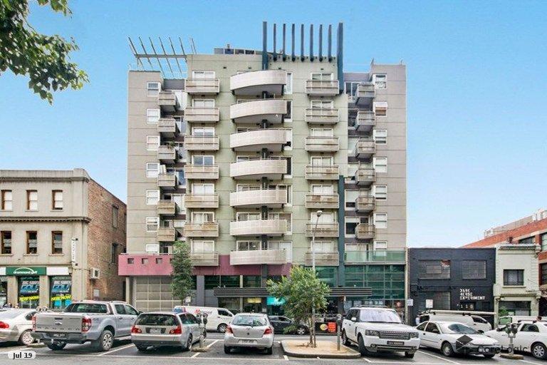 OpenAgent - 419/118 Franklin Street, Melbourne VIC 3000