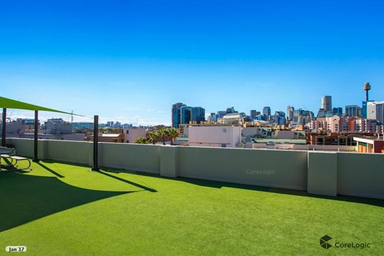 OpenAgent - 62/134-150 Bulwara Road, Pyrmont NSW 2009