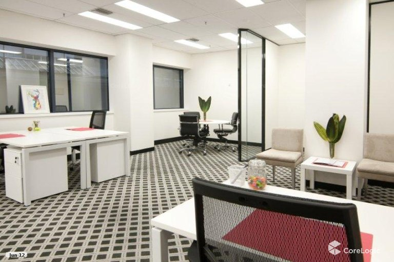 OpenAgent - 220/1-3 Queens Road, Melbourne VIC 3004