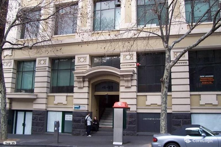 OpenAgent - 202/441 Lonsdale Street, Melbourne VIC 3000