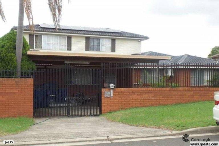 OpenAgent - 15 Woods Avenue, Cabramatta NSW 2166