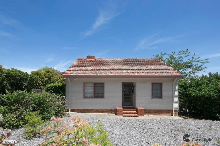 OpenAgent - 5 Campbell Street, Ainslie ACT 2602