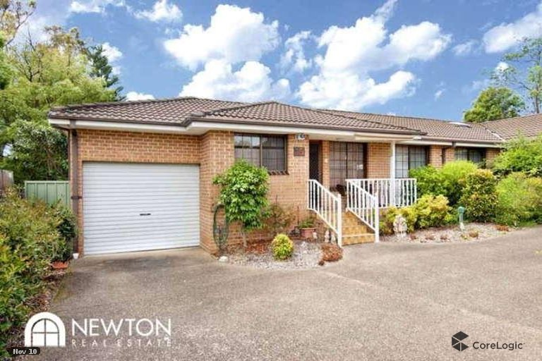 OpenAgent - 5/20 Harnleigh Avenue, Woolooware NSW 2230