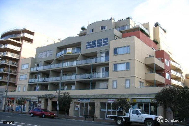 OpenAgent - 306/104-112 Maroubra Road, Maroubra NSW 2035