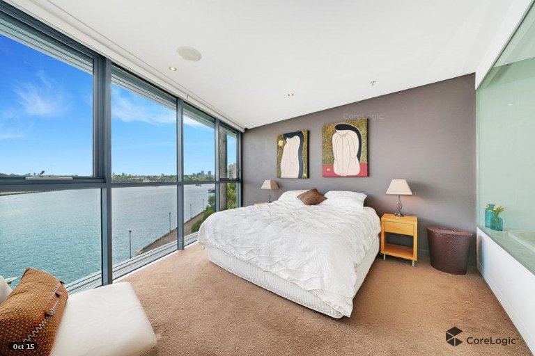 OpenAgent - 3/2 Distillery Drive, Pyrmont NSW 2009