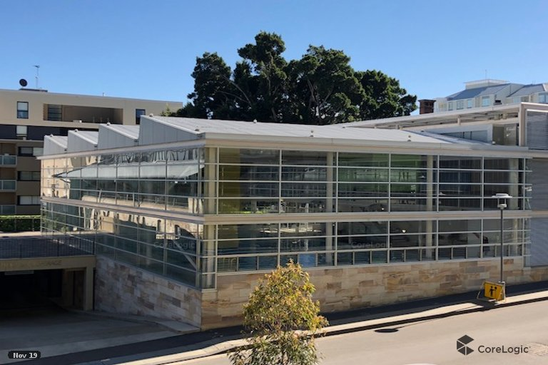 OpenAgent - 505/8 Distillery Drive, Pyrmont NSW 2009