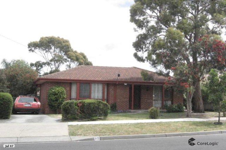 OpenAgent - 85 Allied Drive, Carrum Downs VIC 3201