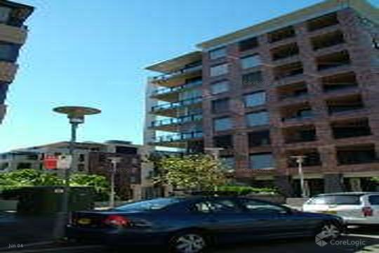 OpenAgent - 802/24 Point Street, Pyrmont NSW 2009
