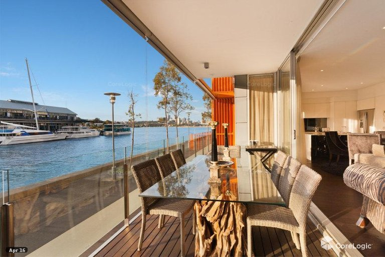 OpenAgent - 217/3 Darling Island Road, Pyrmont NSW 2009