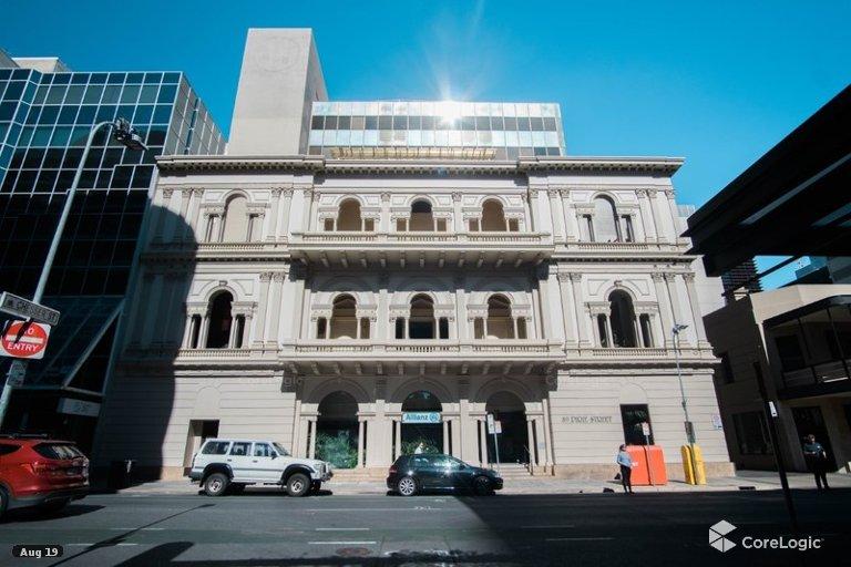 OpenAgent - 89 Pirie Street, Adelaide SA 5000