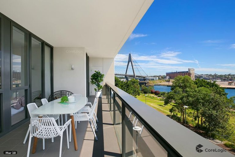 OpenAgent - 303/35 Bowman Street, Pyrmont NSW 2009