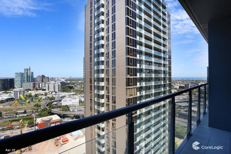 OpenAgent - 255/183 City Road, Southbank VIC 3006