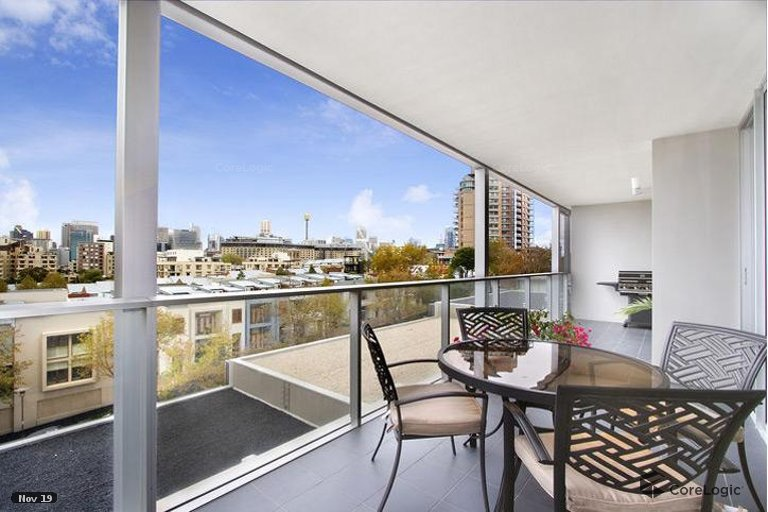 OpenAgent - 402/45 Bowman Street, Pyrmont NSW 2009